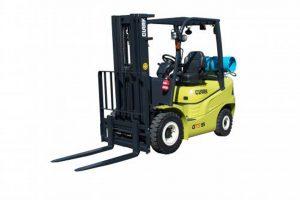 Diesel/Treibgasstapler