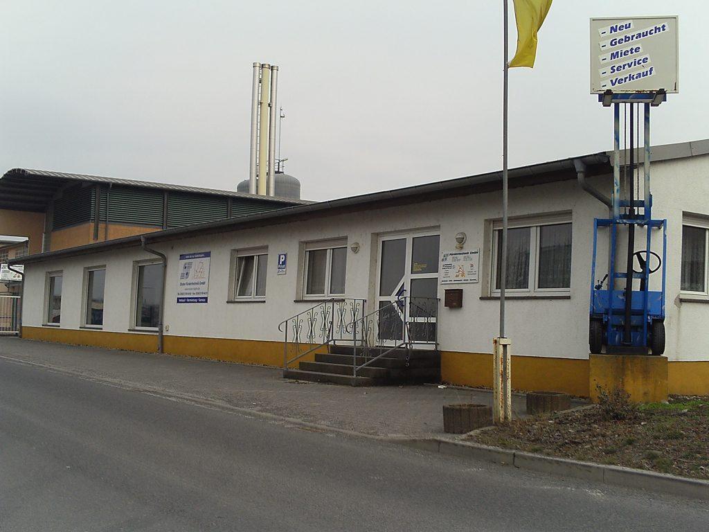 Standort Torgau